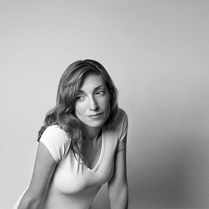 Photo: Patricia Varela / Model: Patricia