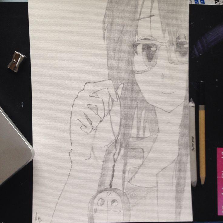 Finally finished. #anime