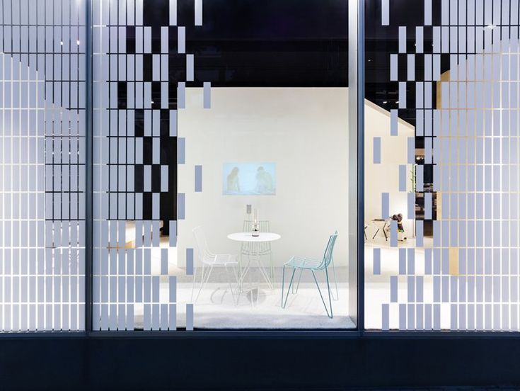 Life Story –Enriching your lifestyle with Life Space UX– by Sony and Living Motif, Tokyo, 2015 - id inc.