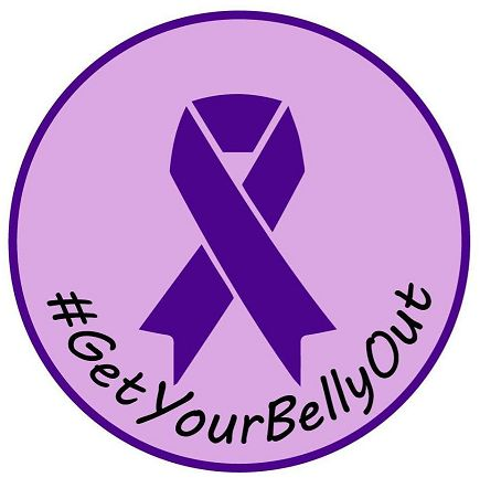Has #GetYourBellyOut impacted on you personally? Blog series in celebration of World IBD Day - raising awareness of Inflammatory Bowel Disease