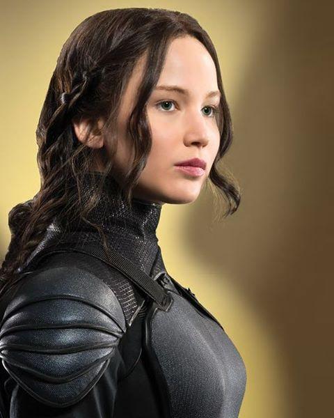 Olga Vasilevskay adlı kullanıcının Katniss (Jennifer