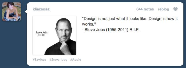 Design the Steve Jobs Monument Coming to Russia