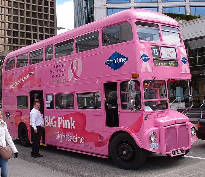 85 Besten Pink Cars For Breast Cancer Awareness Bilder Auf