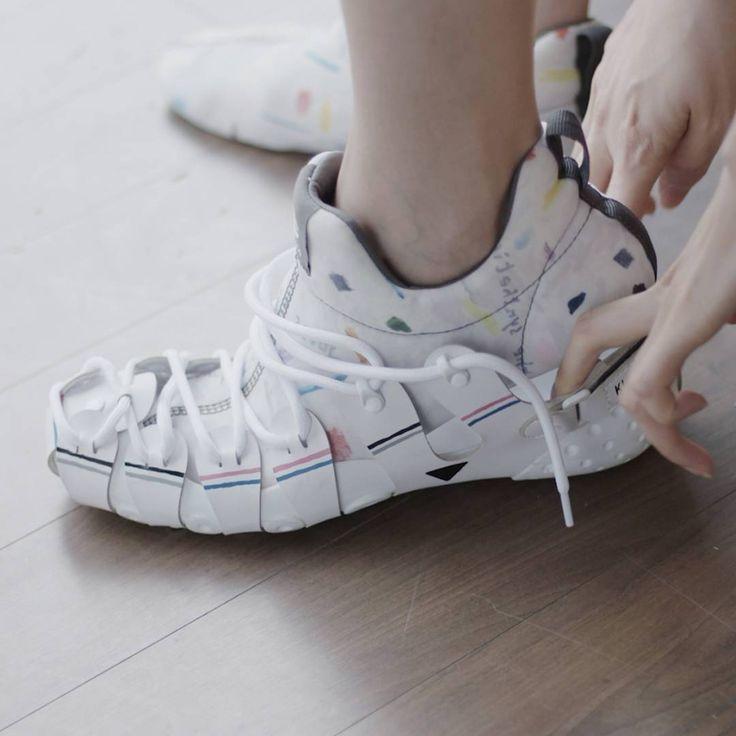 "KI ecobe will be launching on June, 2017.  We look forward to seeing you on ""Kickstarter"".  www.kiecobe.com  #ki #kiecobe #ecobe #eco #shoes #footwear #sneakers #crowdfunding #kickstarter #funding #kickstartercampaign #design #productdesign #conceptdesign #designer #module #korea #parts #fashion #style #unique #parts #colorful #customizing #customized"