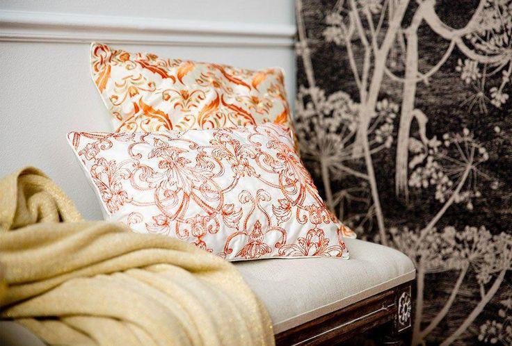 Tips para cuidar los textiles de la casa