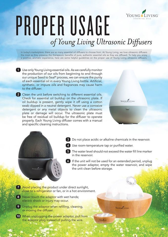 Young Living Essential Oil Diffuser ~ Images about essential oils on pinterest gardens