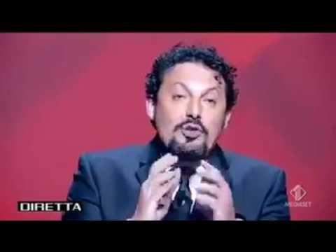 Video Censurato In Tutta Italia – Enrico Brignano Contro La Casta - YouTube