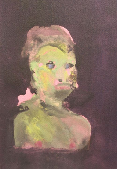 Untitled 6 2010 by RHYS LEE
