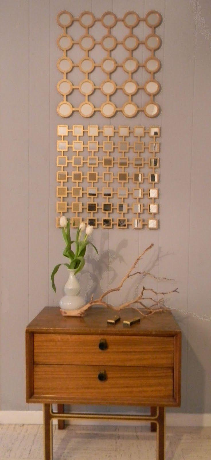Broken Mirror Wall Art 204 Best Vidros De Colar Images On Pinterest Mirror Ideas