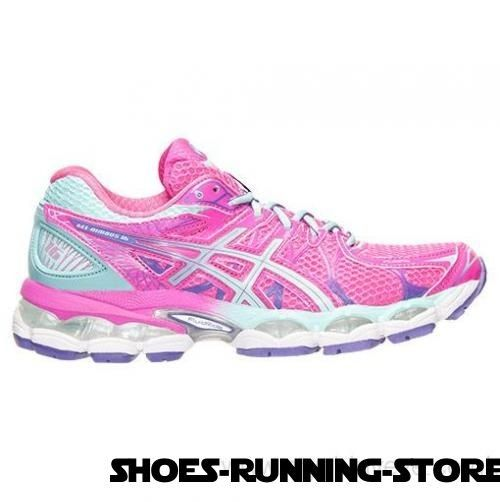 UK Asics Gel nimbus 16 Running Shoes Hot Pink/Blue Light/Electric Purple All The Best - UK Asics Gel nimbus 16 Running Shoes Hot Pink/Blue Light/Electric Purple All The Best-31