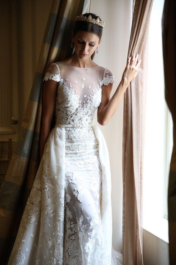 New York Bridal Week: Berta Bridal 2016