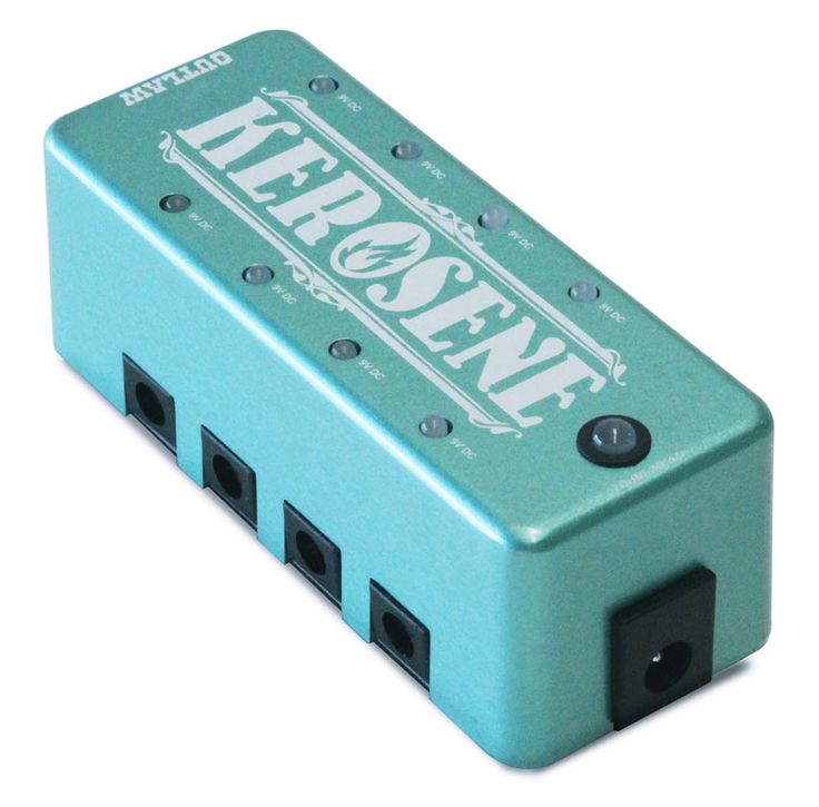 Image result for slim pedal power supply