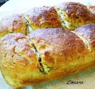 Limara péksége: Kapros dübbencs