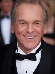 John Spencer...Actor. Best know for his last role as President Bartlett's best friend and right hand man Leo McGarry on the West Wing. . 1946-2005. RIP. you are missed.