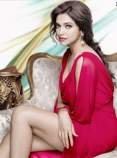 DEEPIKA PADUKONE, OM SHANTI OM's confused debutante evolve into the commanding star of 2013