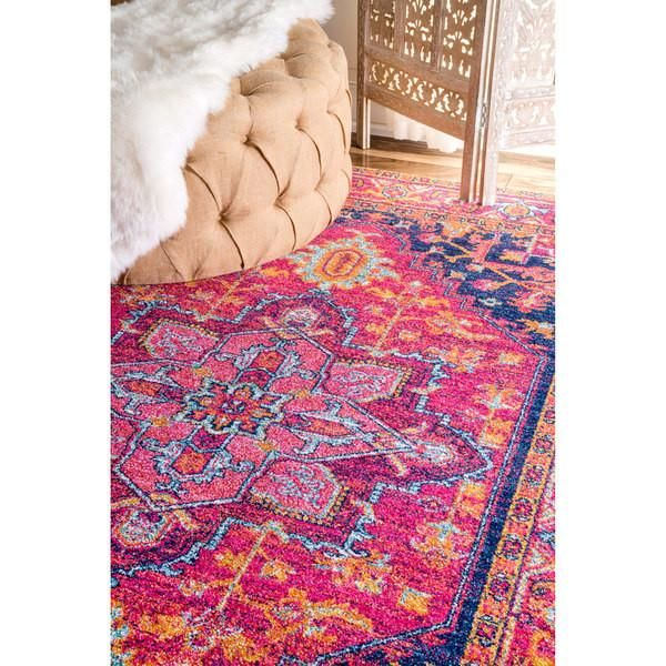 17 Best Ideas About Bohemian Rug On Pinterest