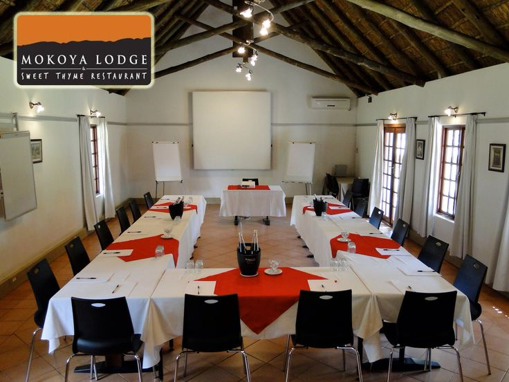 Mokkoya Lodge | Mokoya Lodge is a stylish and beloved conference venue, overlooking the Magaliesburg Mountains. We are a suitable country location as we are only one hour away from Johannesburg, Rustenburg and Pretoria, allowing for easy and pleasant travel. We are tucked away in paradise and allow for a picturesque environment which will allow you to focus on your business while we take care of everything else.