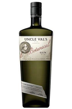 Really good gin!