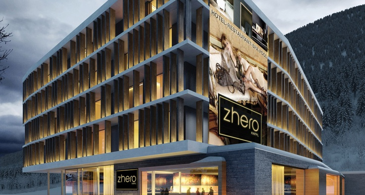 41 best zhero images on pinterest austria cafe bar and for Ischgl boutique hotel