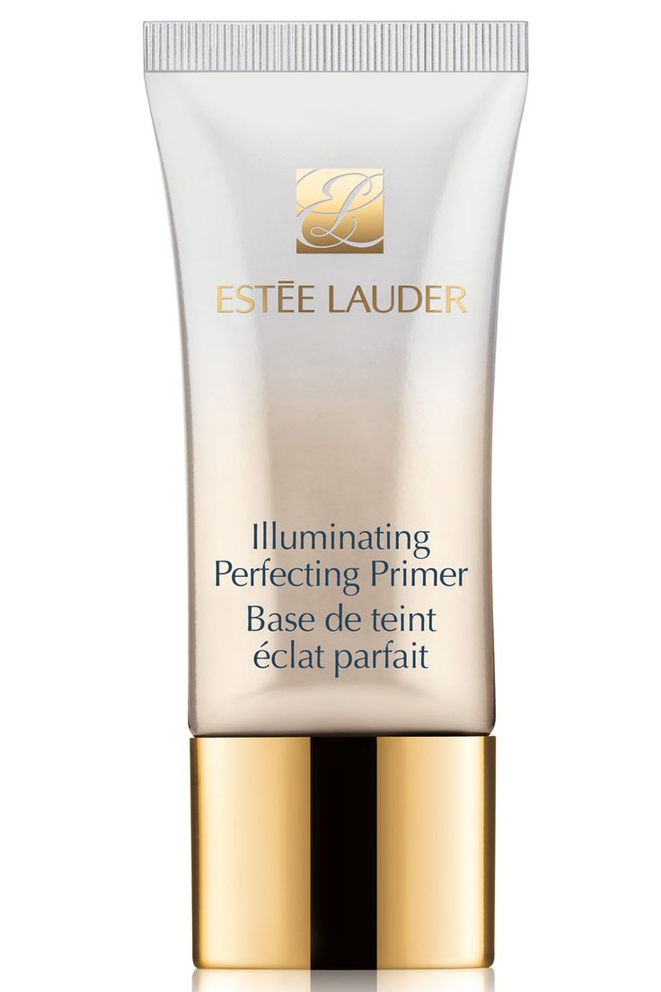Best primer - Estée Lauder Illuminating Perfecting Primer