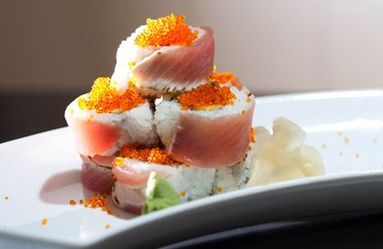 Sushi Village - Japanese Cuisine and Sushi - Located in Whistler, British Columbia, Canada