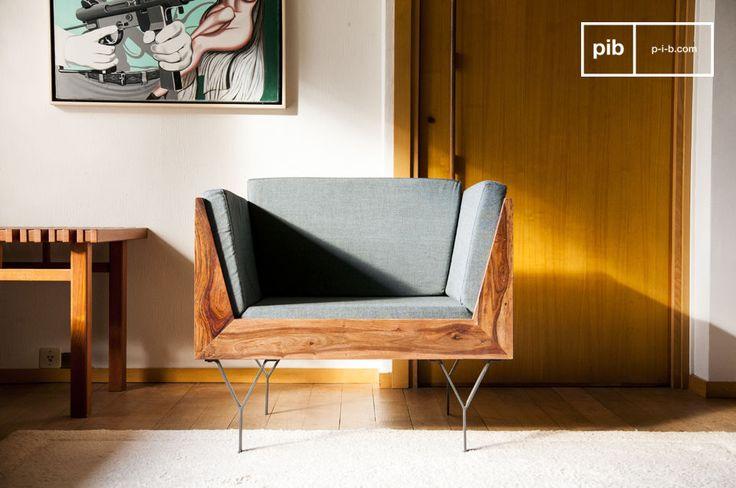 Mejores 30 imágenes de El sillón vintage en Pinterest | Sillones ...