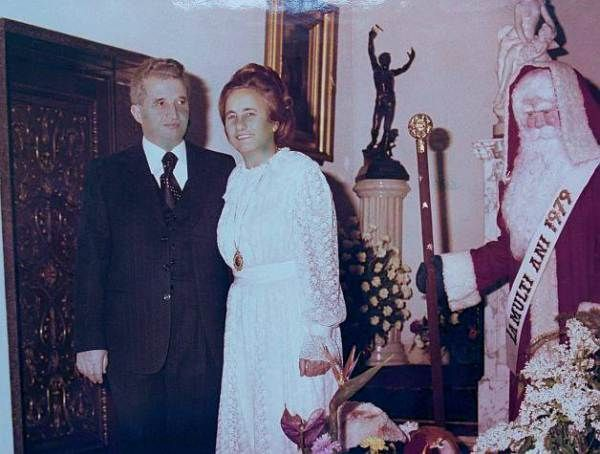 Nicolae Ceausescu and his wife, Elena, marked Romania's destiny in a twisted way. Admired, feared and despised altogether, the dictator couple led Romania through times of industrial development, but also through times of human misery and denial of culture or religion.