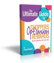 The Ultimate Guide to Shoppers Optimum Rewards via MrsJanuary.com #coupons