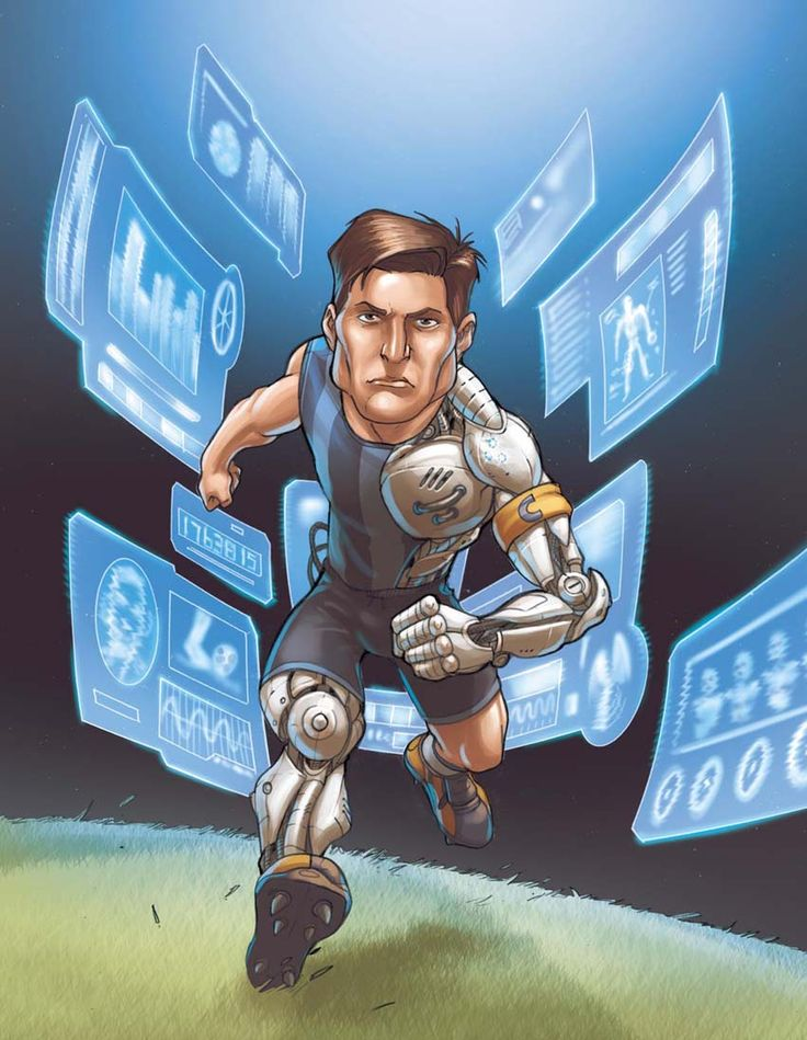 Javier ZANETTI - Inter by Denis Medri