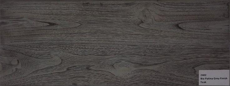 Cara Membuat Finishing Kayu Warna Patina Grey dengan Bahan Water Based Wood Coating
