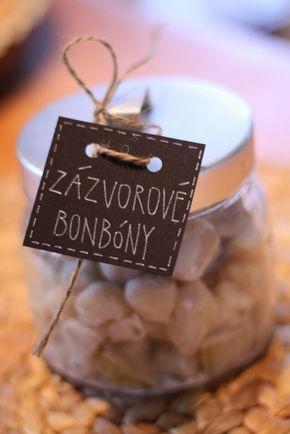 Krásnou neděli ♥ Dnes něco sladkého a zároveň zdravého. Chlapské bonbóny, jak jím říkám...mají opravdu grády. zázvorové bonbóny...