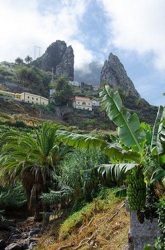 La Gomera, Islas Canarias