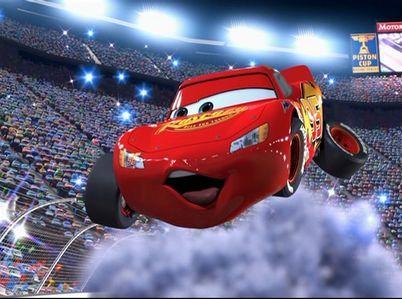 Disney Pixar Cars - TsumTsumPlush.com best website for plush toys