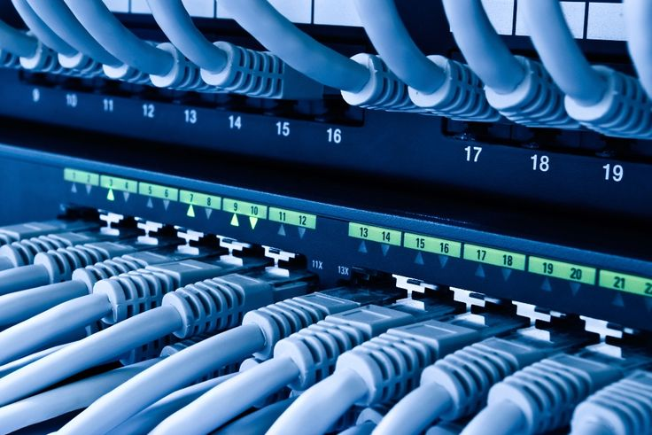 Data Cabling Netflow Integrated adapt your infrastructure to new technologies with data cabling and network cabling optic cables and copper cables including installation installer services in well manner.