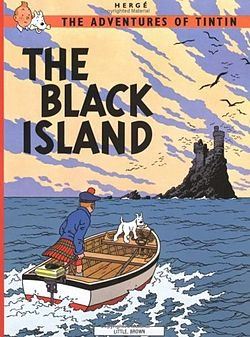 The Black Island - Wikipedia, the free encyclopedia