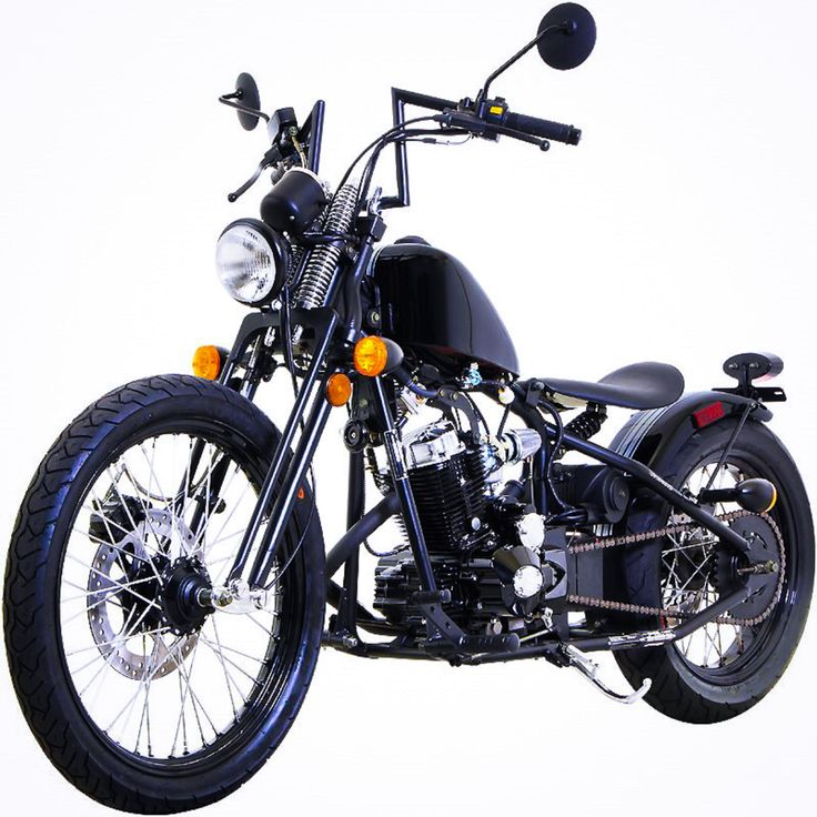 22 best chinese other foreign motorcycle images on pinterest 250cc bobber style motorcycle with ape hanger handlebars chrome black custom springer front end price 2499 fandeluxe Image collections