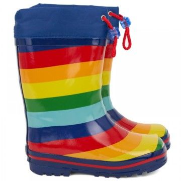 The Moon Boot has landed, retro inspired snow boots for kids