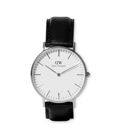 Daniel Wellington ur 0608DW Sheffield 849,-