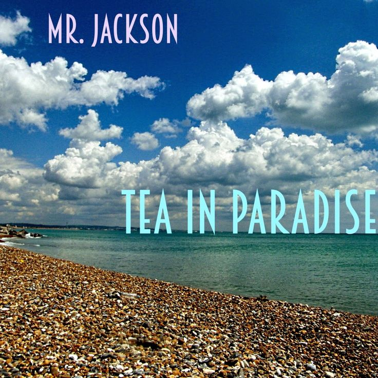 Adventures of a creative: Tea in Paradise available from all good online mus...