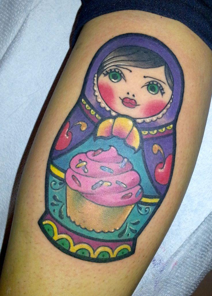 Orlando Tattoo Artist – Russell | Hart and Huntington Orlando