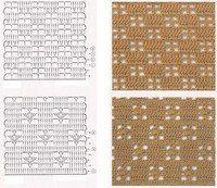 ВЯЗАНИЕ, Рукоделие, схемы по вязанию | ВКонтакте