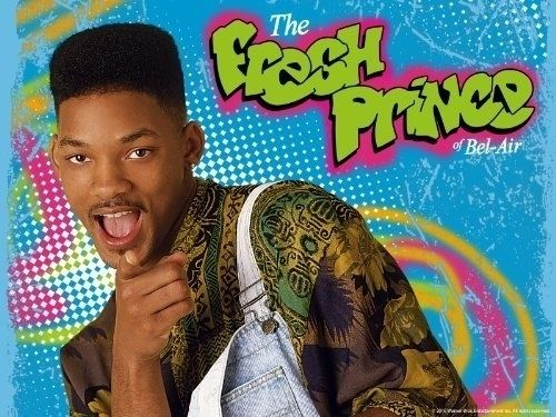 You still know all the words to the Fresh Prince of Bel-Air theme song. / 29 Signs You're Stuck In The '90s (via BuzzFeed)
