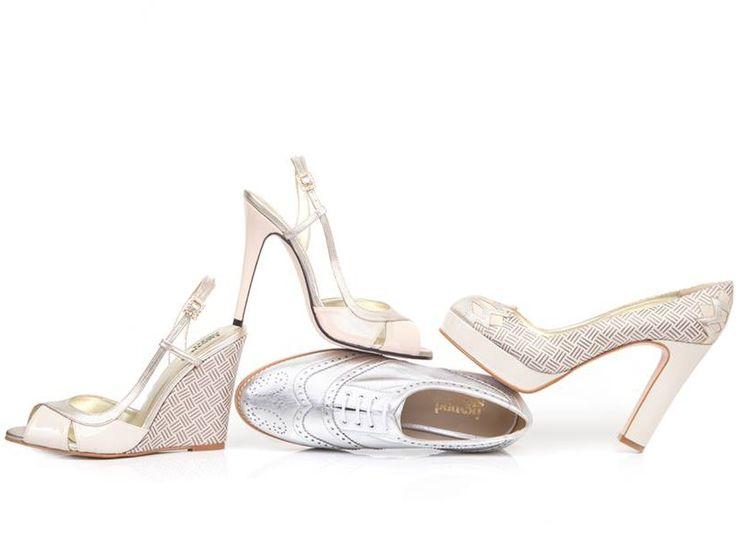 Se non trovi scarpe vegan che soddisfino i tuoi desideri modaioli, ecco una guida (work in progress) ai brand animal friendly più cool