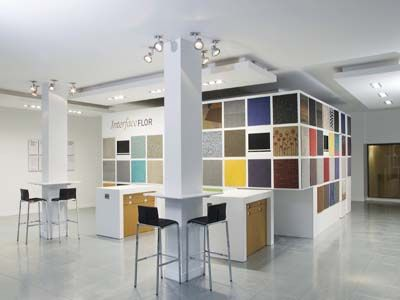 Toronto Interior Design Showroom