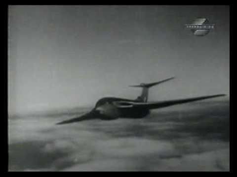 ▶ Handley Page Victor - YouTube