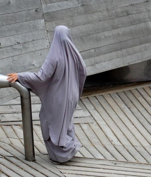 True hijab | Syar'i | from photogenickaouther.tumblr.com