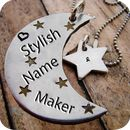 Download Stylish Name Maker V 1.1:        Here we provide Stylish Name Maker V 1.1 for Android 4.2++ by this app you can write your or your love ones name and nickname in unique style on beautiful photo frames.you can write any name you can write your name your baby girls or baby boys name in cool fancy and fantasy style.stylish...  #Apps #androidgame #ITSTARS  #ArtDesign http://apkbot.com/apps/stylish-name-maker-v-1-1-2.html