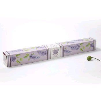 The Master Herbalist Five Lilac Scented Drawer Liners By