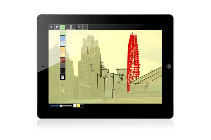 Aplicaciones Para Arquitectos: Morpholio 2.0