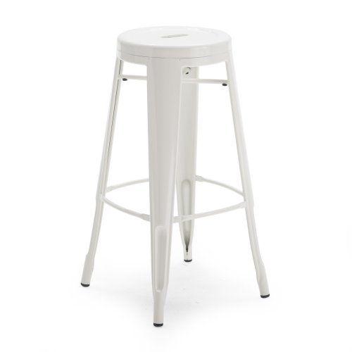 The 25+ best Metal bar stools ideas on Pinterest | Bar stools kitchen Industrial bar stools and Rustic bar stools  sc 1 st  Pinterest & The 25+ best Metal bar stools ideas on Pinterest | Bar stools ... islam-shia.org
